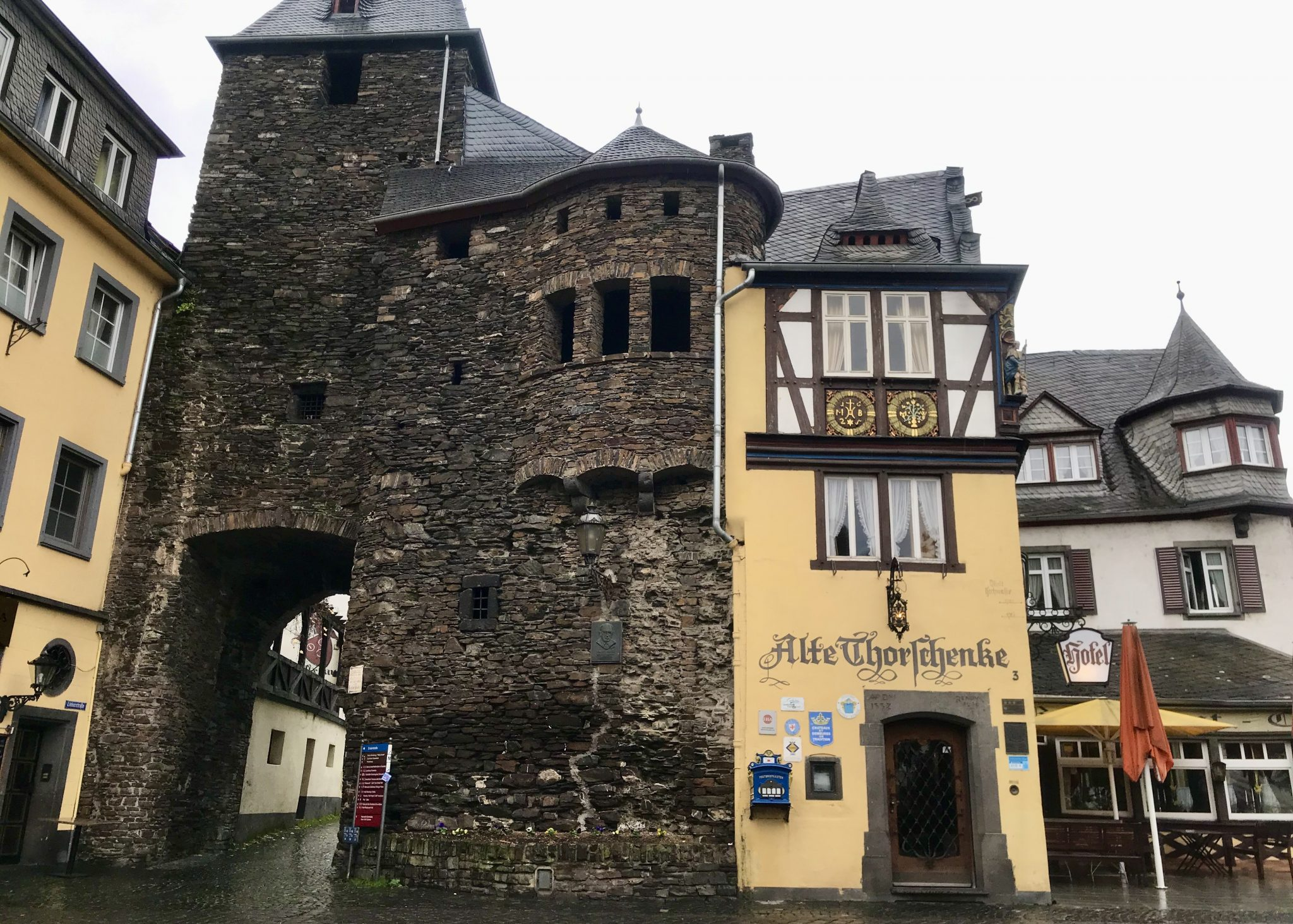 What To Do In The Mosel Five Gorgeous Sights And Culinary Highlights